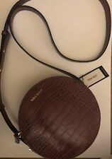Nine West Canteen Bag, Claret, Round About Mini