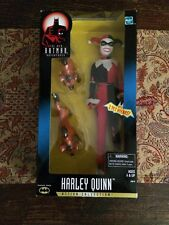 HARLEY QUINN Fig/DollBATMAN Animated DC Comics Collectibles Suicide Squad - NIB