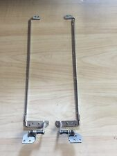 DELL VOSTRO 1015 PP37L GENUINE SCREEN HINGES PAIR L & R FBVM9015010 FBVM9017010