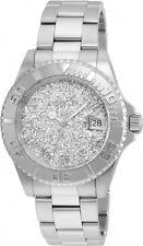Invicta Women's Angel Swiss Quartz 200m Stainless Steel Watch 22706
