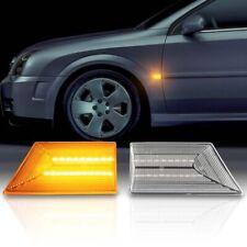 LED SEITENBLINKER für OPEL SIGNUM | OPEL VECTRA C | BJ 2002 - 2008 | KLARGLAS