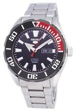 Seiko 5 Sports Automatic SRPC57 SRPC57K1 SRPC57K Reloj para hombre