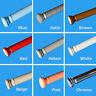 Spring Loaded Extendable Telescopic Shower Curtain Rail Rod Pole Rods Rails