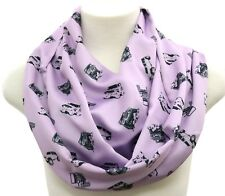 Jeep girl scarf birthday gift for her wrangler owner Rubicon accessories CJ7 CJ5