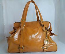 Missoni Genuine Leather Shoulder Bag
