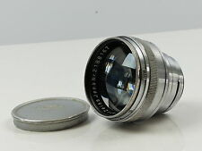 CONTAX RANGEFINDER FIT ZEISS SONNAR 5CM 50MM F1.5 VINTAGE MANUAL PRIME LENS 67