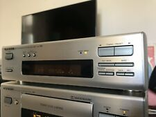 ONKYO T-409 R1 Quartz Synthesized Stereo Tuner
