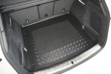 Audi Q5 MK II LDPE boot liner tailored tray or rubber load mat bumper protector