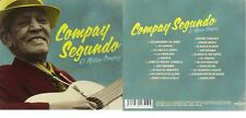 COMPAY SEGUNDO CD NEUF EL MITICO COMPAY - BEST OF