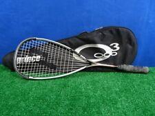 Prince Quake ti Squash Racquet w/ case