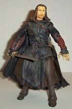 Lord of the Rings GONDORIAN RANGER complete toy biz 7 inch action figures