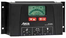 STECA SOLARIX 2525 SOLAR CHARGE CONTROLLER 12-24V 25A