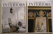 January World of Interiors Architecture Magazines
