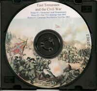 East Tennessee and the Civil War