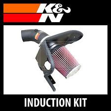 K&N 57i gen 2 Air Performance Kit Induction 57-1001 - K et N haut débit partie