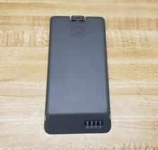 Motorola NEW Authentic MicroTAC Ultra Slim Battery SNN4131C TESTED Operational