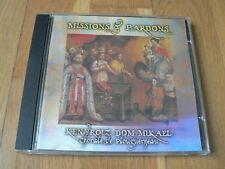 Missions & Pardons - Kenvroiz Dom Mikael, Chorale de Plouguerneau - CD 2004