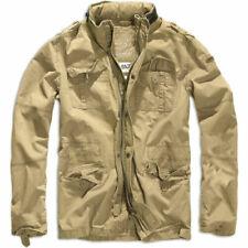 Cappotti, giacche e gilet da uomo militare Brandit