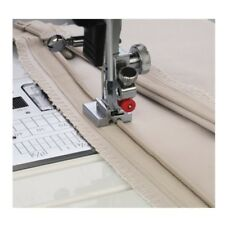 Concealed Invisible Zipper Foot With Center Guide for Singer Sewing Machine