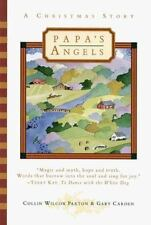 Papa's Angels: A Christmas Story , Paxton, Collin Wilcox