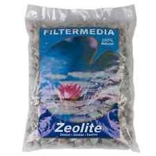 Zeolith 10 Liter Filtermaterial Phosphatbinder gegen Algen Koi Teich Aquarium