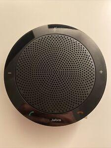 Jabra Speak 410 Portable Speaker - Black