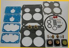 Rebuild kit for 4165 Holley double pumper spread bore carburettor USA Sourced