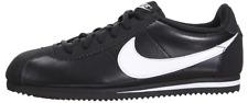 Nike Cortez Classic Sneaker Zapatos Zapatillas negro blanco 749482 001 102 SALE