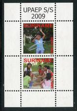 Surinam 2009 Children Playing set Sc# 1392-93 NH