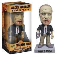 The Walking Dead Wacky Wobblers by Funko - Walker Merle Dixon - New