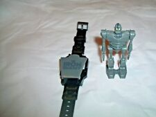 The Iron Giant Rare Transforming Watch. Honey Nut Cheerios mail in promo 1999 WB