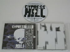 CYPRESS HILL/UNRELEASED & REVAMPED(EP)(RUFFHOUSE/COLUMBIA 485230 2) CD ALBUM