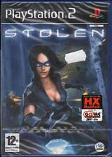 Stolen Videogioco Playstation 2 PS2 Nuovo Sigillato 3760049399431