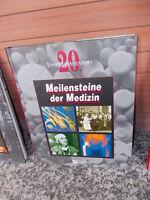 Unser 20. Jahrhundert: Meilensteine der Medizin, aus dem Verlag Das Beste Reader