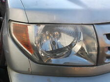 HEADLIGHT LAMP LIGHT R/H FRONT - MITSUBISHI SHOGUN PININ 2001-2007