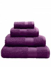 Catherine Lansfield Face Cloth 100% Cotton Bath Towels
