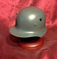 German Replica Stahlhelm WWI Miniature Steel Helmet