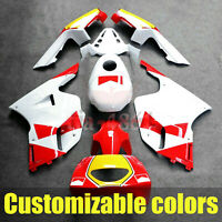 ABS Bodywork Fairing Panel Kit Set Fit For 1991-1994 Yamaha TZR250 3XV TZR 250