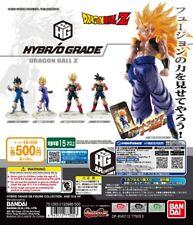 >Bandai DragonBall Z Hybrid Grade(HBG) AR Checker Gashapon Full Set of 5pcs 2013