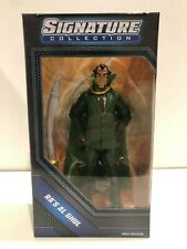 DCUC Signature Collection RA'S AL GHUL  *MATTY COLLECTOR*