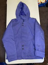 Burton DryRide Snowboard Ski Jacket Women's Size Large Purple