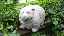 Large concrete cement bear for garden/yard!