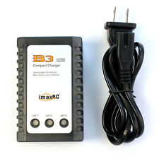 iMAX B3AC 2S 3S 7.4V 11.1V Lithium LiPo RC Battery Balance Charger Tide