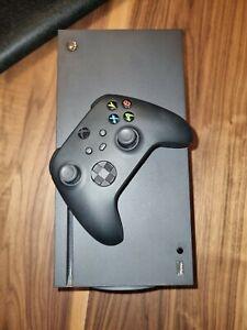 Microsoft Xbox Series X 1TB Console - Nero