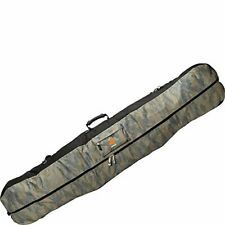 Athalon Fitted Snowboard Bag Camo 170cm