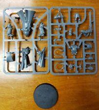 Warhammer 40k Space Marine Bits: Primaris Librarian w/Force Sword
