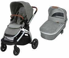 Stroller Maxi-Cosi Adorra Nomad Grey 2in1 Oria carrycot MAXI-COSI