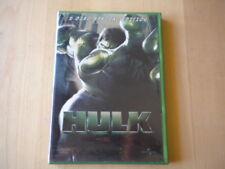 Hulk Ang Lee Bana Connelly Nolte edizione 2 DVD azione lingua italiano inglese