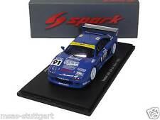 Venturi 500 LM #91 24h Le Mans 1993 Roussel / Sezionale / Rohee Spark 1:43 neu