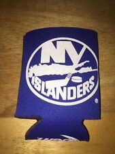 New York Islanders Beer Soda Can Bottle Koozie Coozie Coolie Sga Bud Light Promo